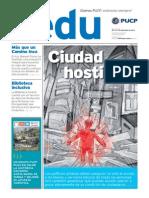 PuntoEdu Año 10, número 319 (2014)