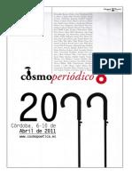 Cosmoperiodico 2011