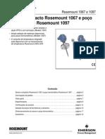 00813-0122-4951 - Dimensionamento de Poço Termometrico