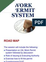 Work Permit System1