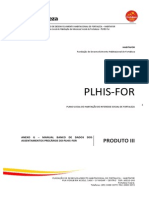 Produto III - Anexo g - Manual Banco de Dados