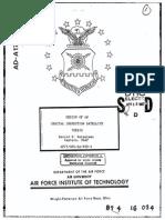 Design of an Orbital Inspection Satellite