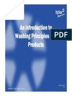 Washing Principles and Products - DyStar