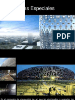 Estructuras Especiales (1)