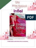 Jennif Haym Infiel Family Tristan 1