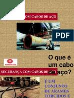 Cabos de Aço - MAXITRATE.ppt
