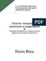 Sisteme Integrate