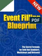 Event Filling Blueprint