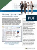Dynamics CRM 2011 Ventas