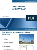 Load & Price Forecasting Webinar Slides