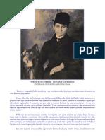 Poder & Cicatrizes - Estudos Sobre Franz Kafka Na Companhia de Bourdieu, Löwy, Clastres e Benjamin