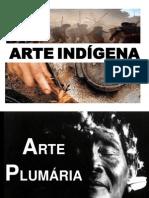 Apresentação Arte indígena - 2.° Ano
