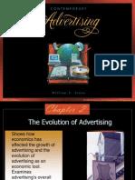 2, Evolution of Advertising