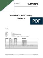 VPM Basic Training Module01 Version07