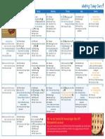 WATE Sept 2014 Calendar