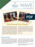 WATE Sept 2014 Newsletter