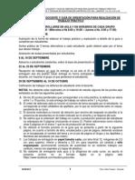 Plan de Trabajo Docente y Guía de Orientación Para Realización de Trabajo Práctico