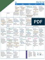 V!VA THWO Sept 2014 Calendar