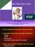 Perawatan BBLR