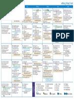 V!VA MISS Sept 2014 Calendar