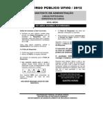 Prova+Assistente+em+Administracao+-+Edital+187-2012 (1)