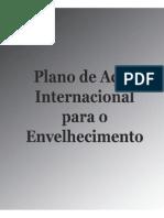 Plano de Ação Internacional Para o Envelhecimento