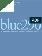 Blue 290