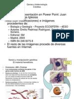 Genes y Biotecnología_4ESO