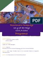Bicentenario UNILA