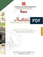Interior Service Systems