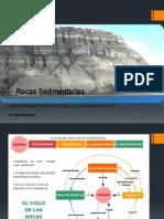 Arroqui Langer Rocas Sedimentarias