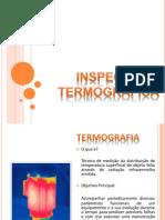 Apresentação Termografia