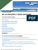Faq About Ris2