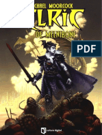 Elric de Melnibone PDF
