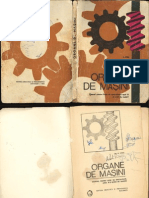 Organe Masini XI 1973