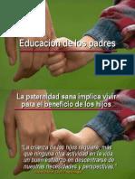 08-Educacion de Los Padres