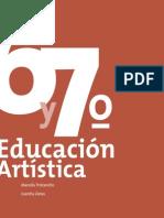 ART EduArtistica 6-7