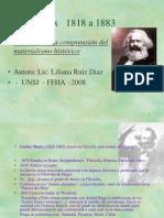 Power Marx