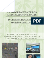 1. Presentación en Power Point 2014