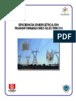 Eficiencia Energetica en Transformadores Electricos