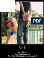 Plan ABC FrasesEnamorar