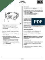 P%E1ginas Radio Manual Clio
