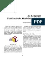 Apoyo Adic. Carta UML