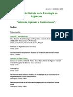 Revista de Historia Psicologia 5