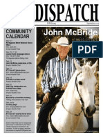 PVPHA Dispatch - September 2014