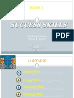 Success Skills 2011