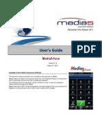 Media5-Fone iPhone UsersGuide