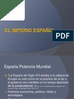 06 El Imperio Español