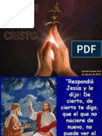 06 Crecer en Cristo