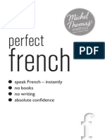 Perfect French (1)